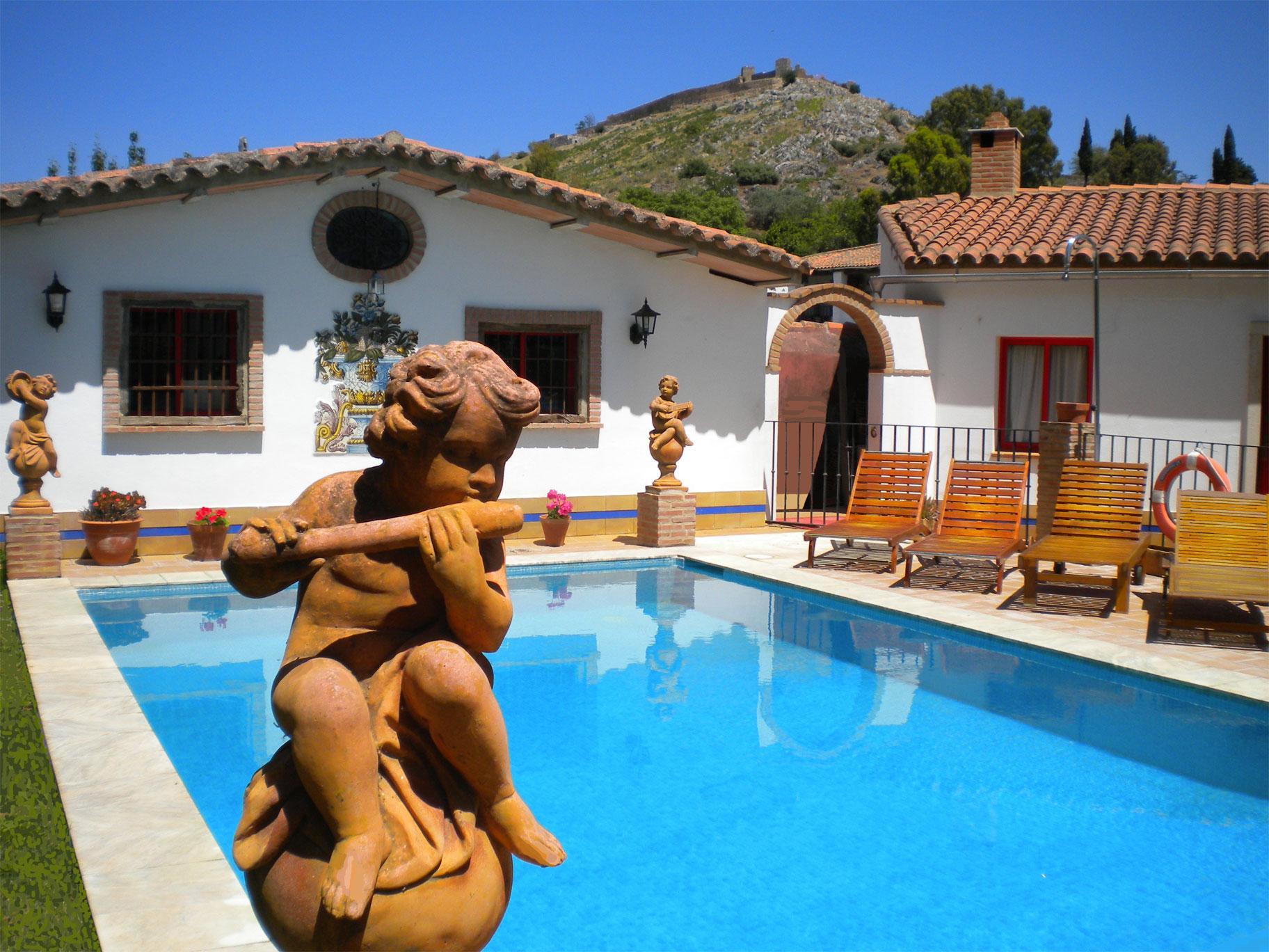 Casa Rural La Estancia Villa Rosillo