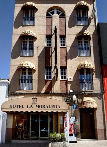 Hotel La Moraleda