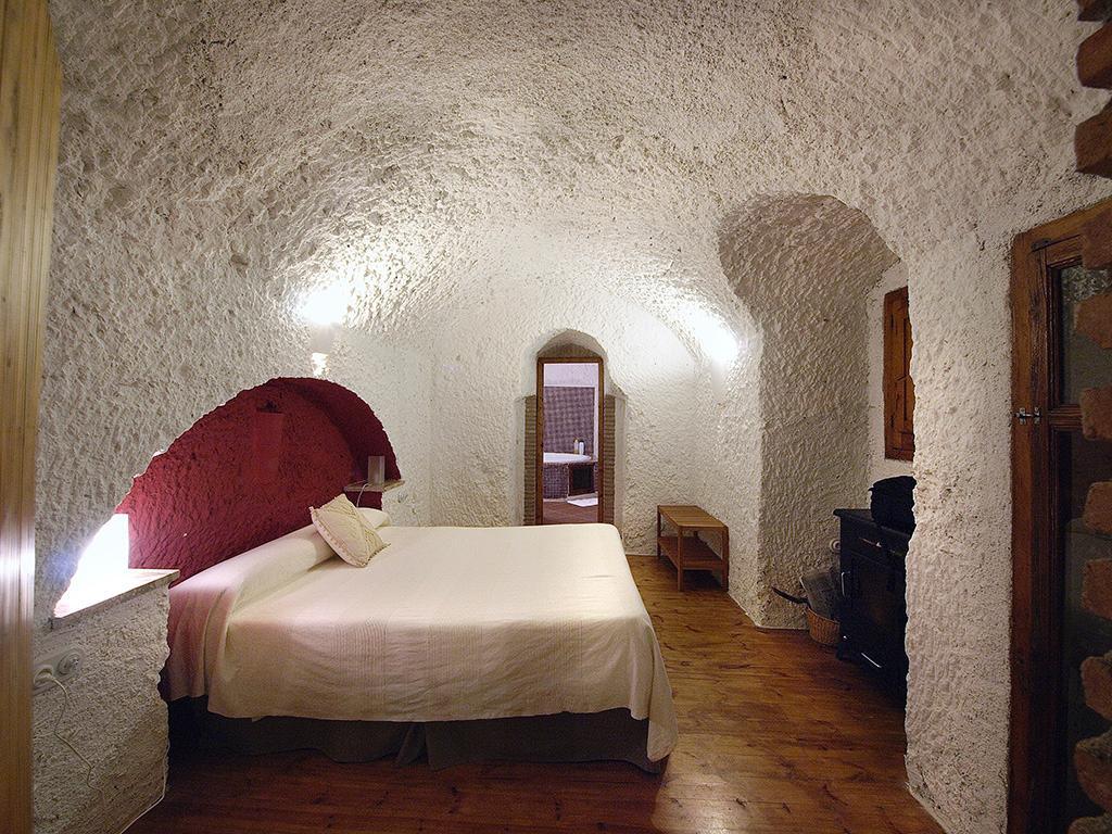 Apartamentos Cuevas La Tala