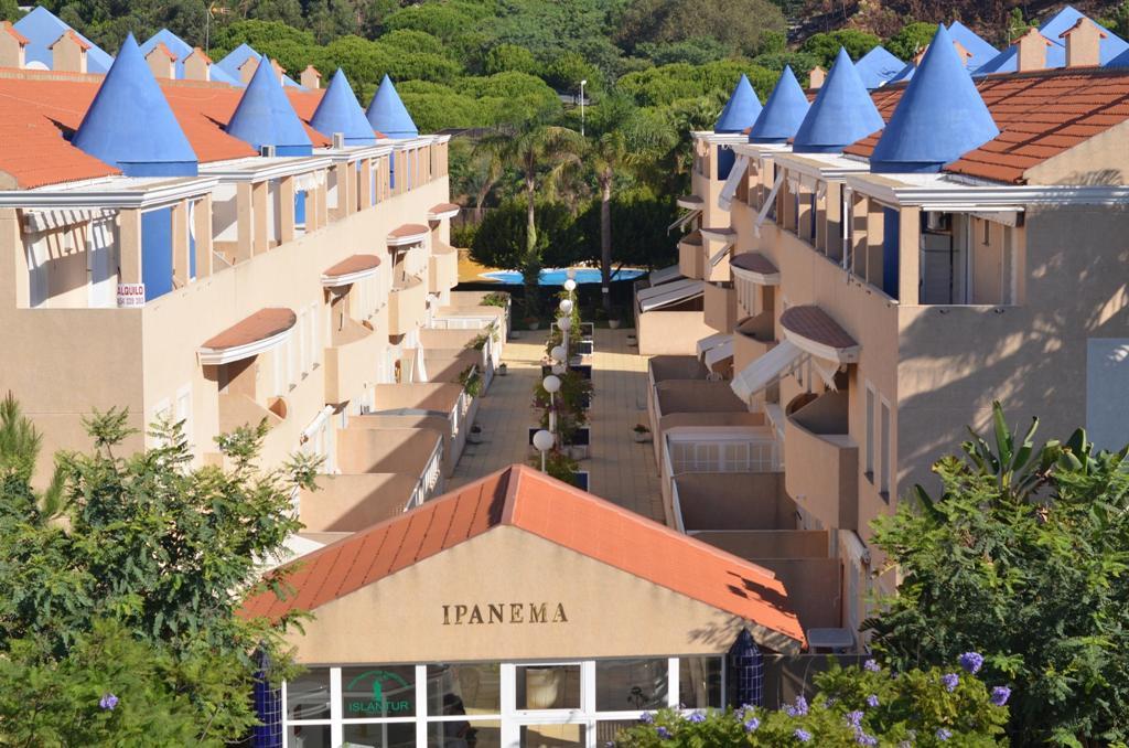 Apartamentos Leo Ipanema
