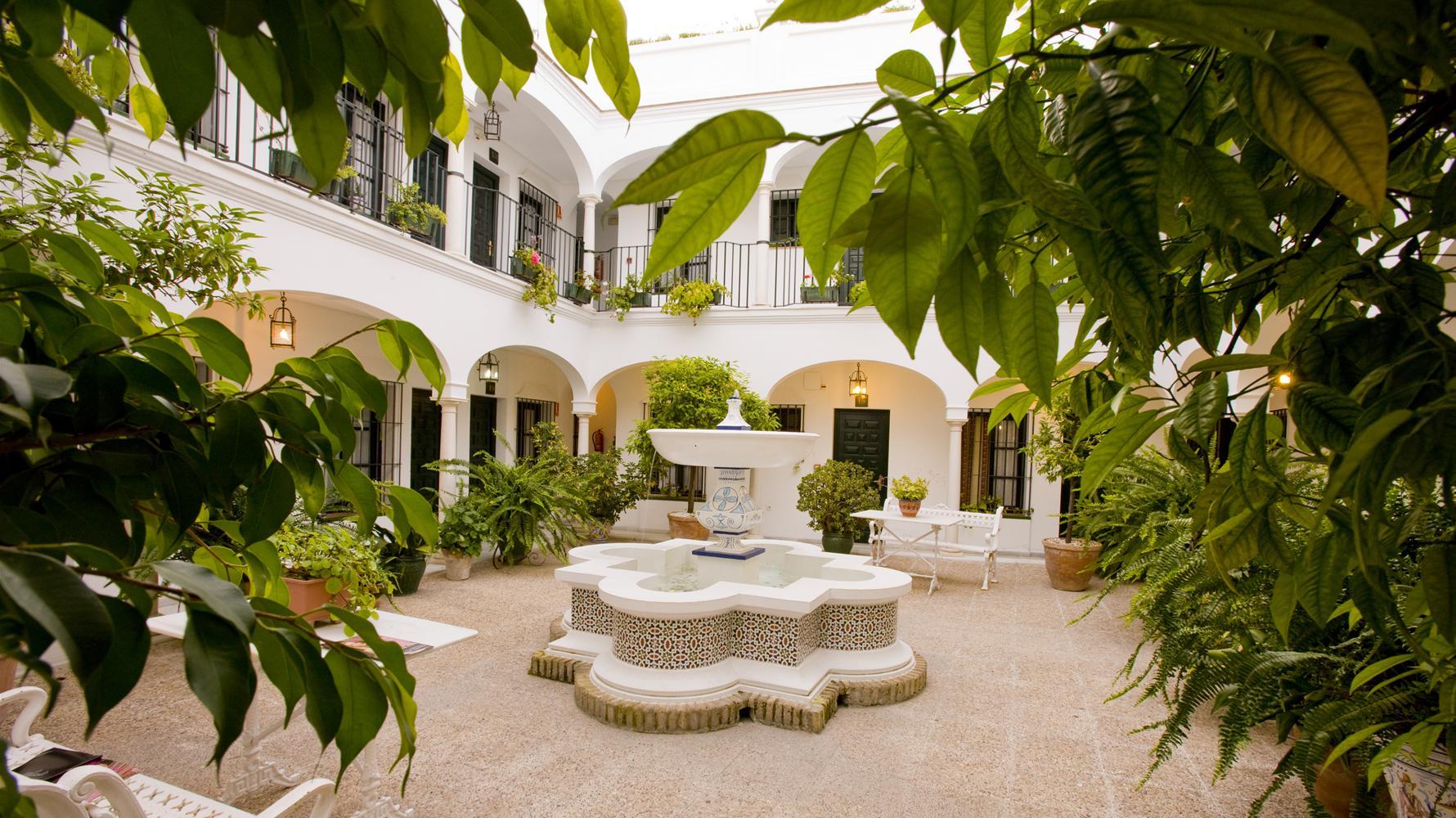 Hotel Los Helechos