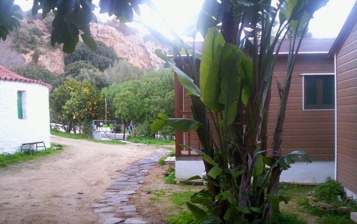 Camping Los Molinos