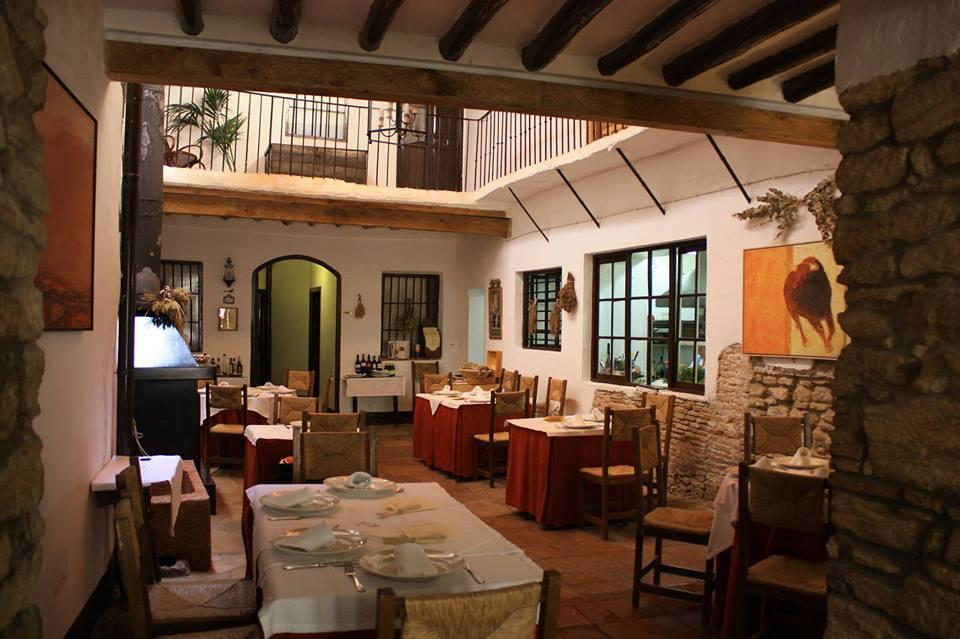Hospedería Restaurante Arte de Cozina