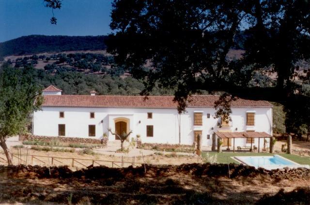 Casa Rural Molino Fuentesanta