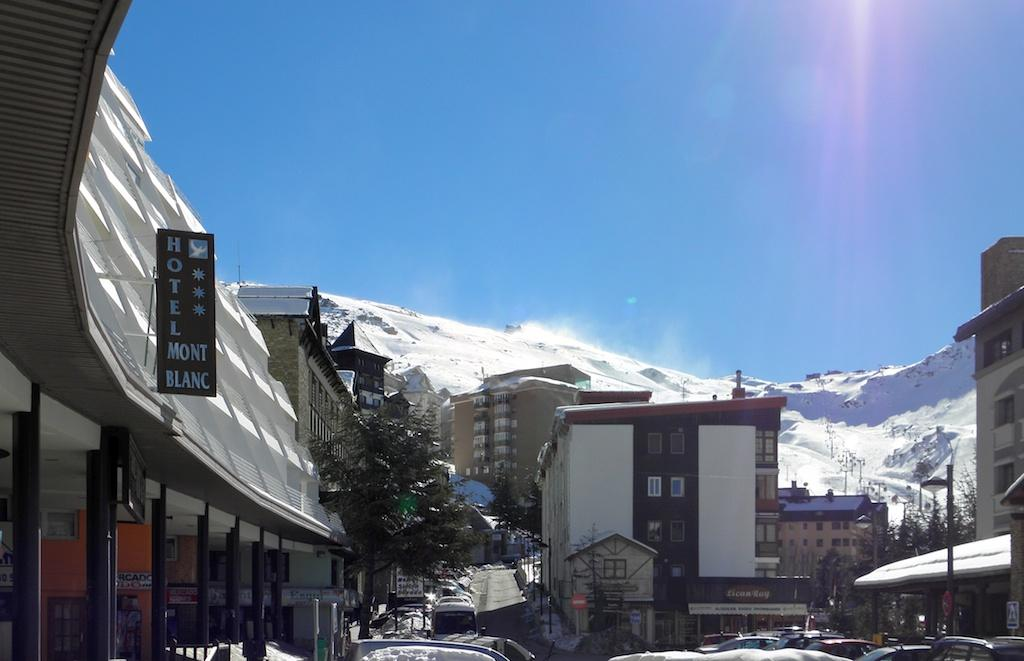 Hotel Vita Mont Blanc
