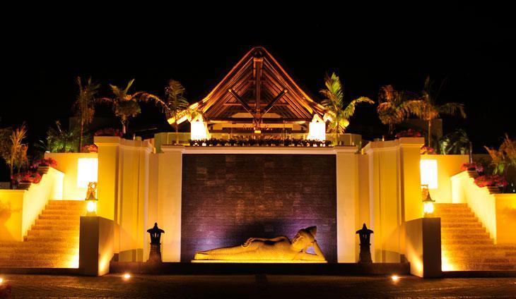 Hotel Shanti-Som