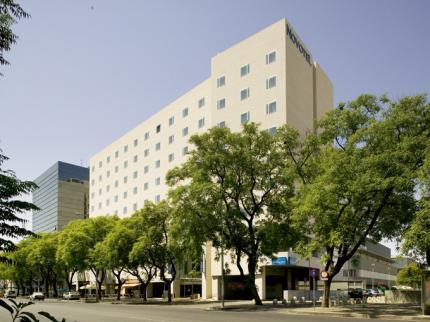 Hotel Novotel Sevilla Marqués del Nervión