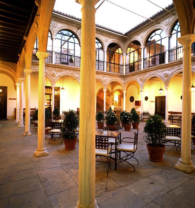 Hotel Parador de Turismo de Úbeda