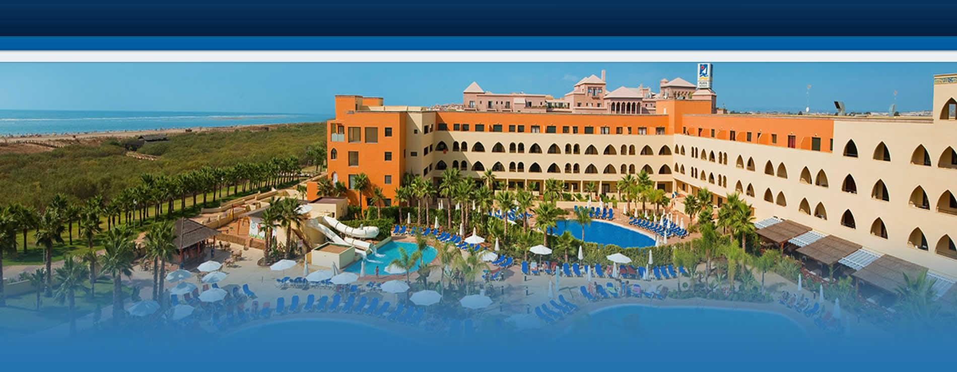 OFERTA APERTURA Playa Marina Spa Hotel