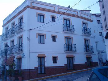 Hotel Playa Maro II