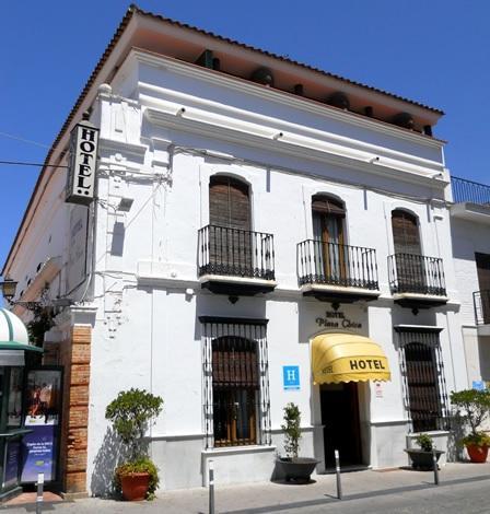 Hotel Plaza Chica