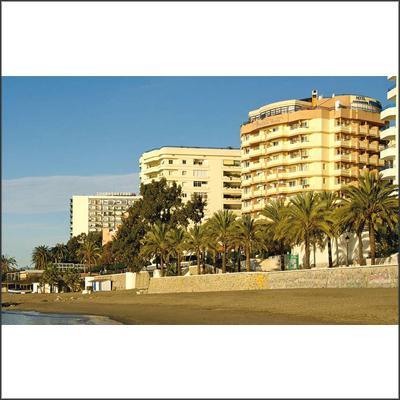 Hotel Apartamento Princesa Playa