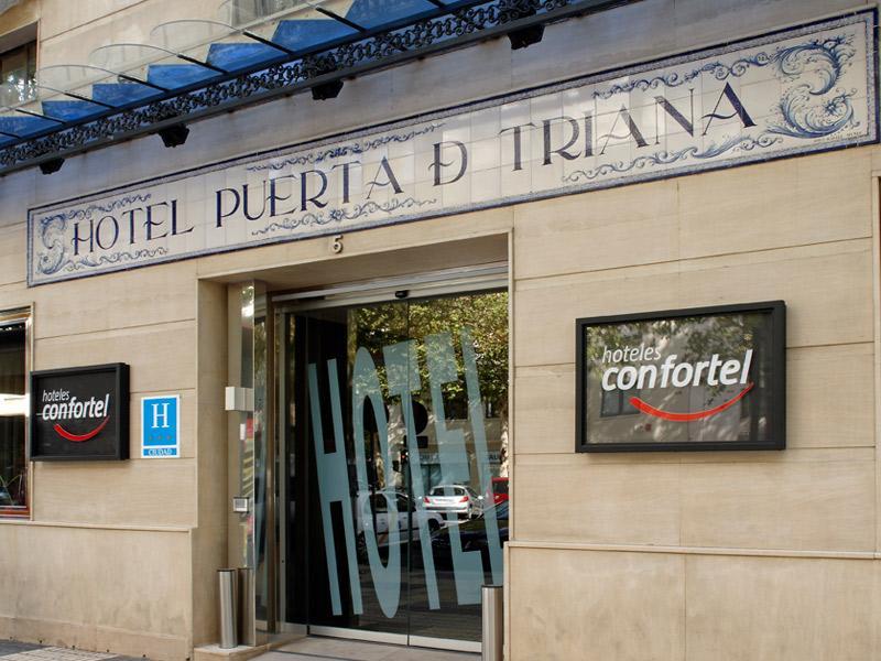Hotel Confortel Puerta de Triana