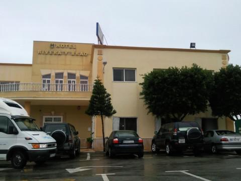 Hotel Rivera y Brao
