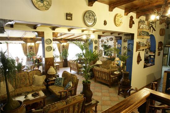 Hotel Rural Convento de Santa María de la Sierra
