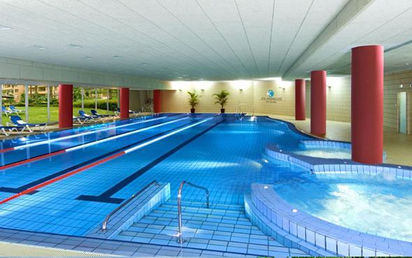 Apartamentos Sol Andalusí Health & Spa Resort