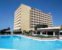 Hotel Tryp Málaga Guadalmar