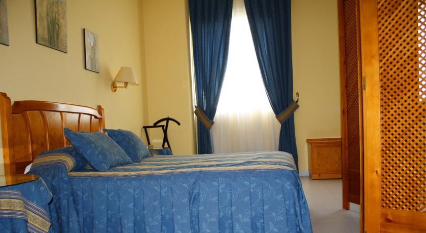Hotel Villa Ducal