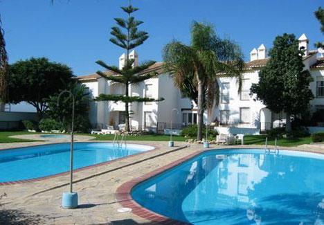 Villas Caleta del Mediterráneo