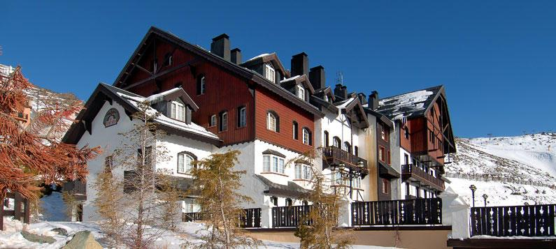 Hotel Vincci Selección Rumaykiyya