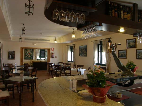 Hotel-Apartamento Rural Mi Refugio