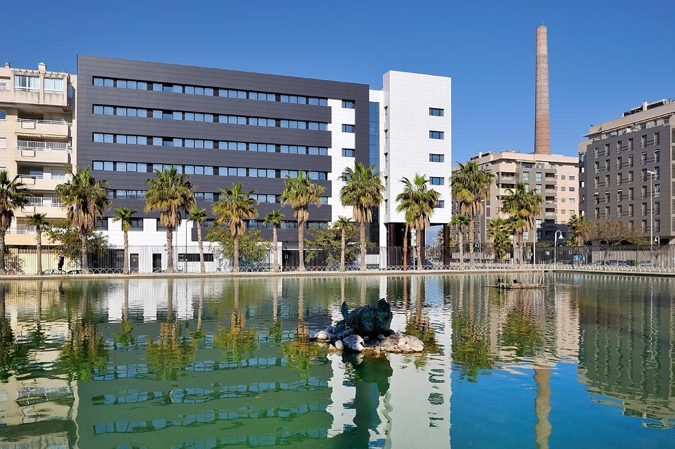 Hotel Vincci Málaga
