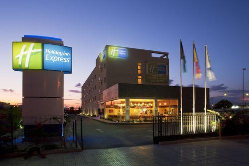 Hotel Holiday Inn Express Málaga Aeropuerto