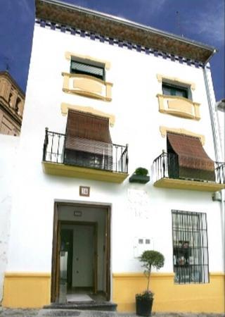 Casa Rural Santa María