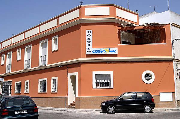 Hostal Costa Luz