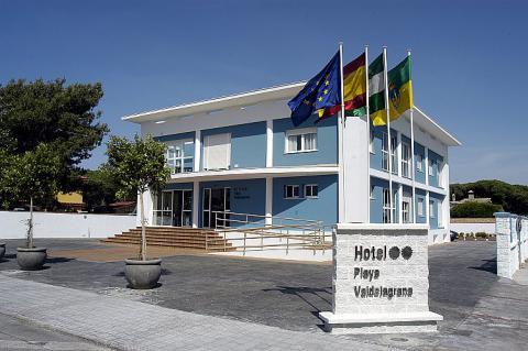 Hotel Playa Valdelagrana