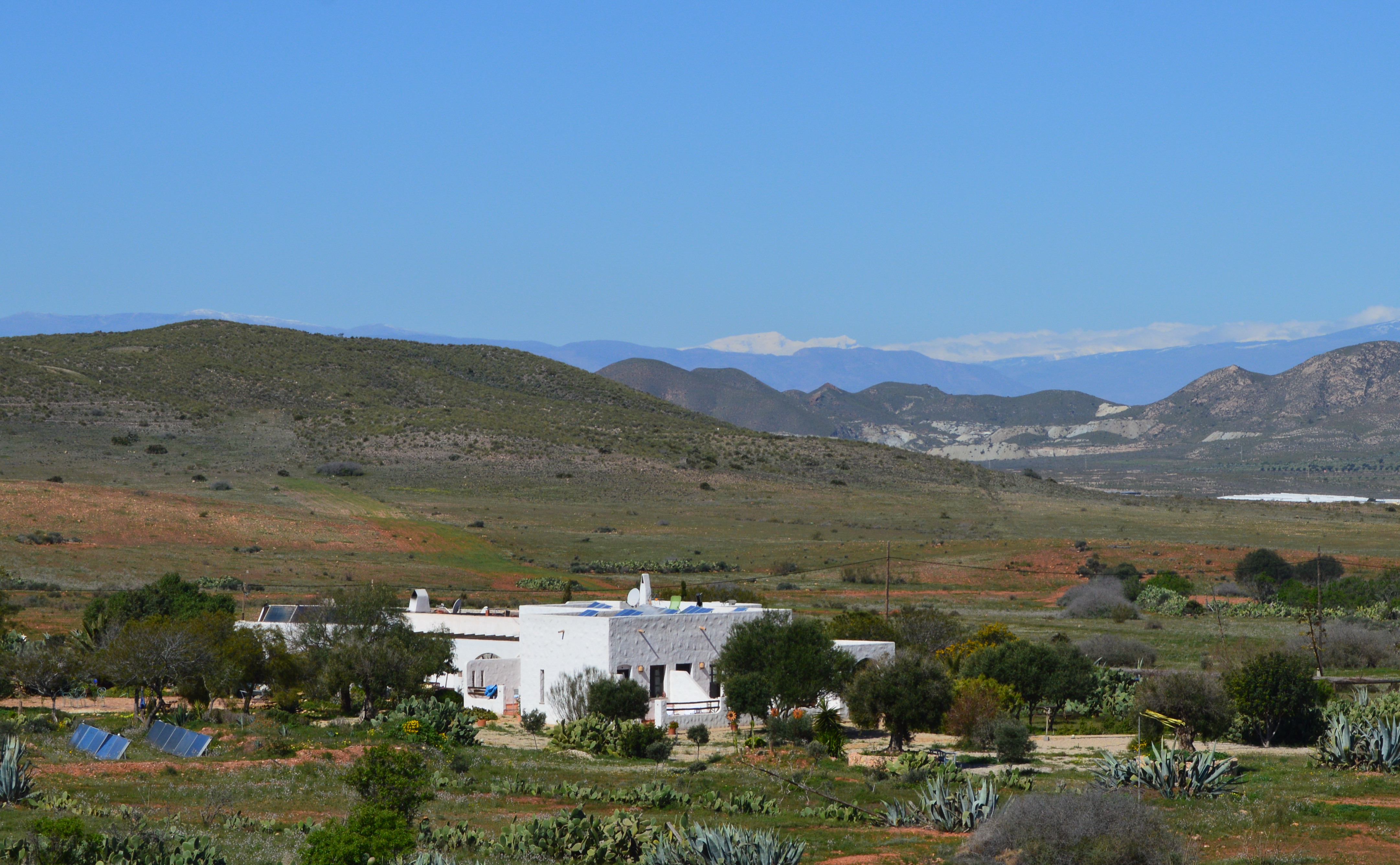 Casa Rural El Campillo