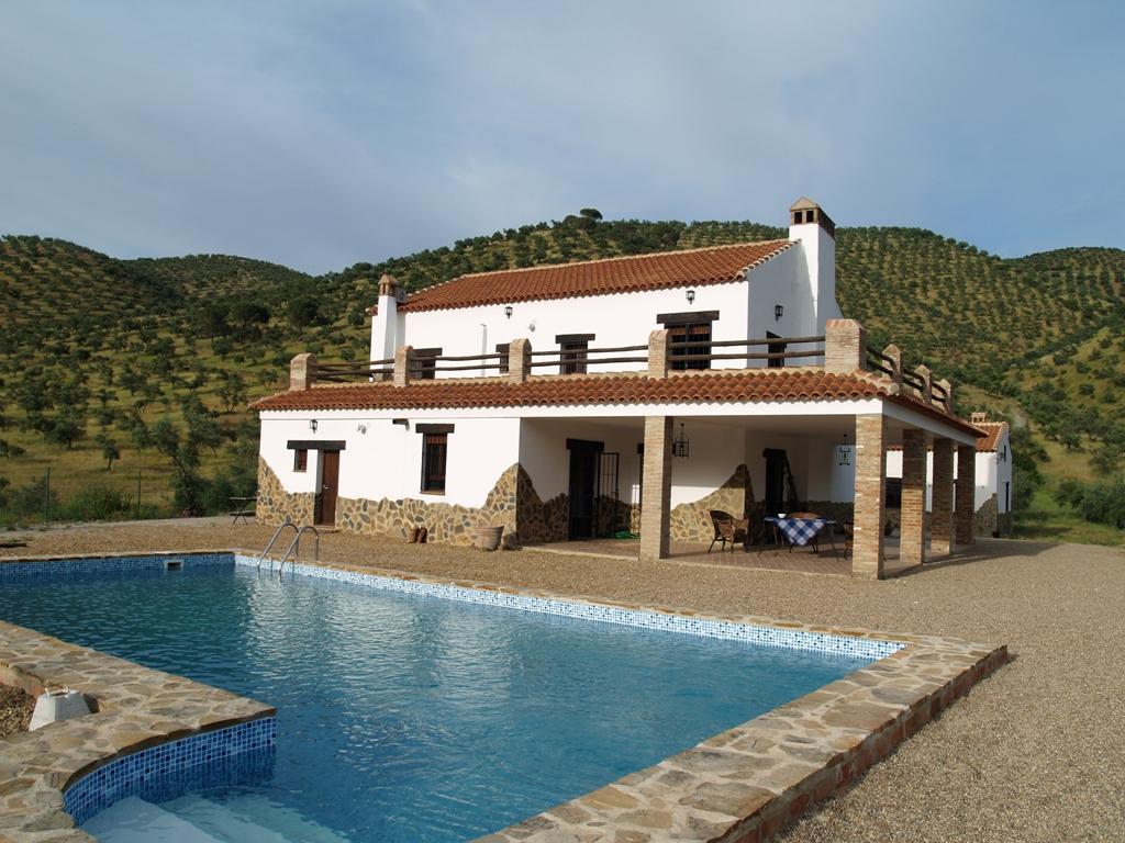 Casa Rural El Vadillo Rural