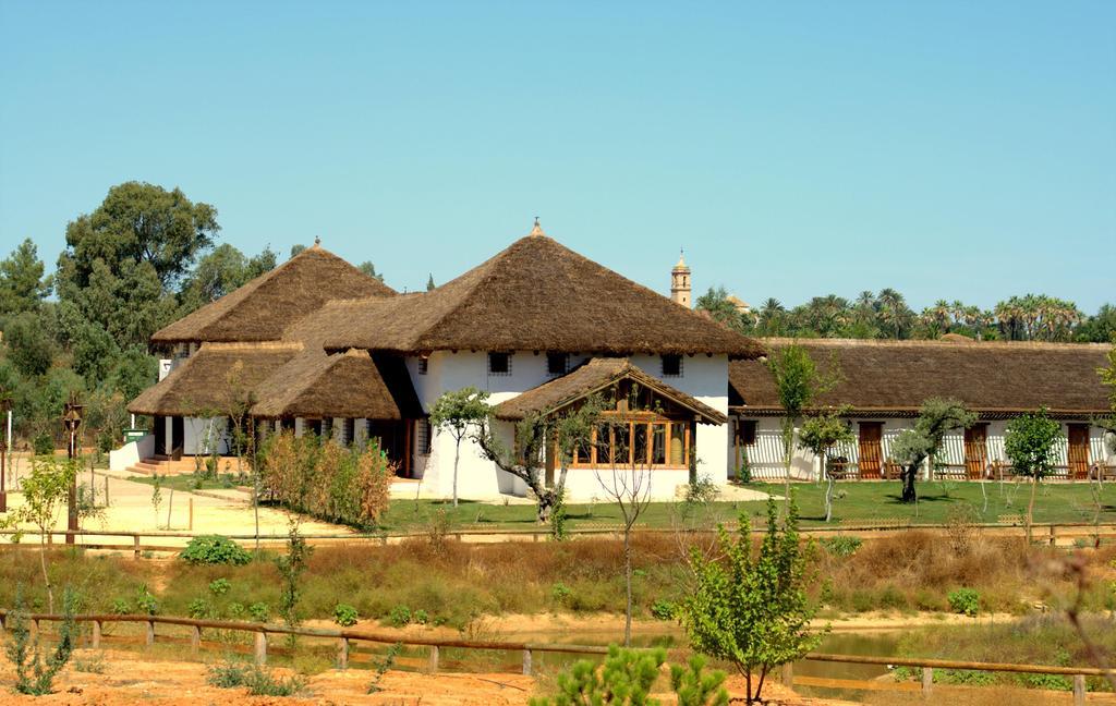 Complejo Turístico Rural Ardea Purpurea
