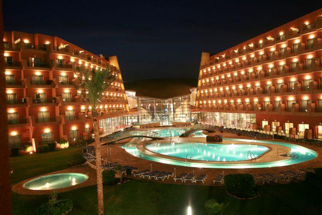 Hotel Protur Roquetas Hotel & Spa