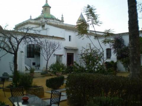 Pensión Hospedería Palacio de Medina Sidonia