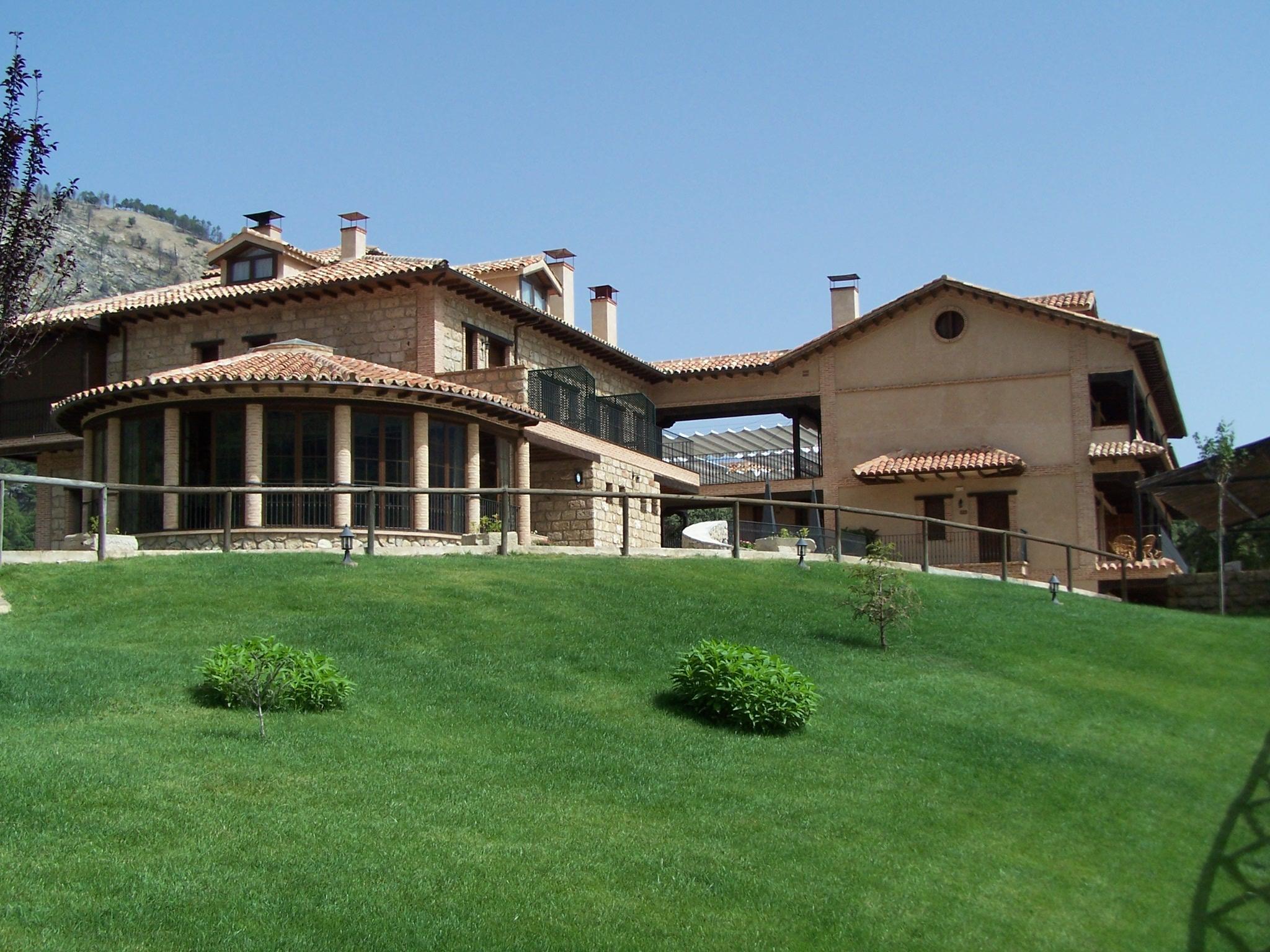 Hotel Rural & Spa Coto del Valle