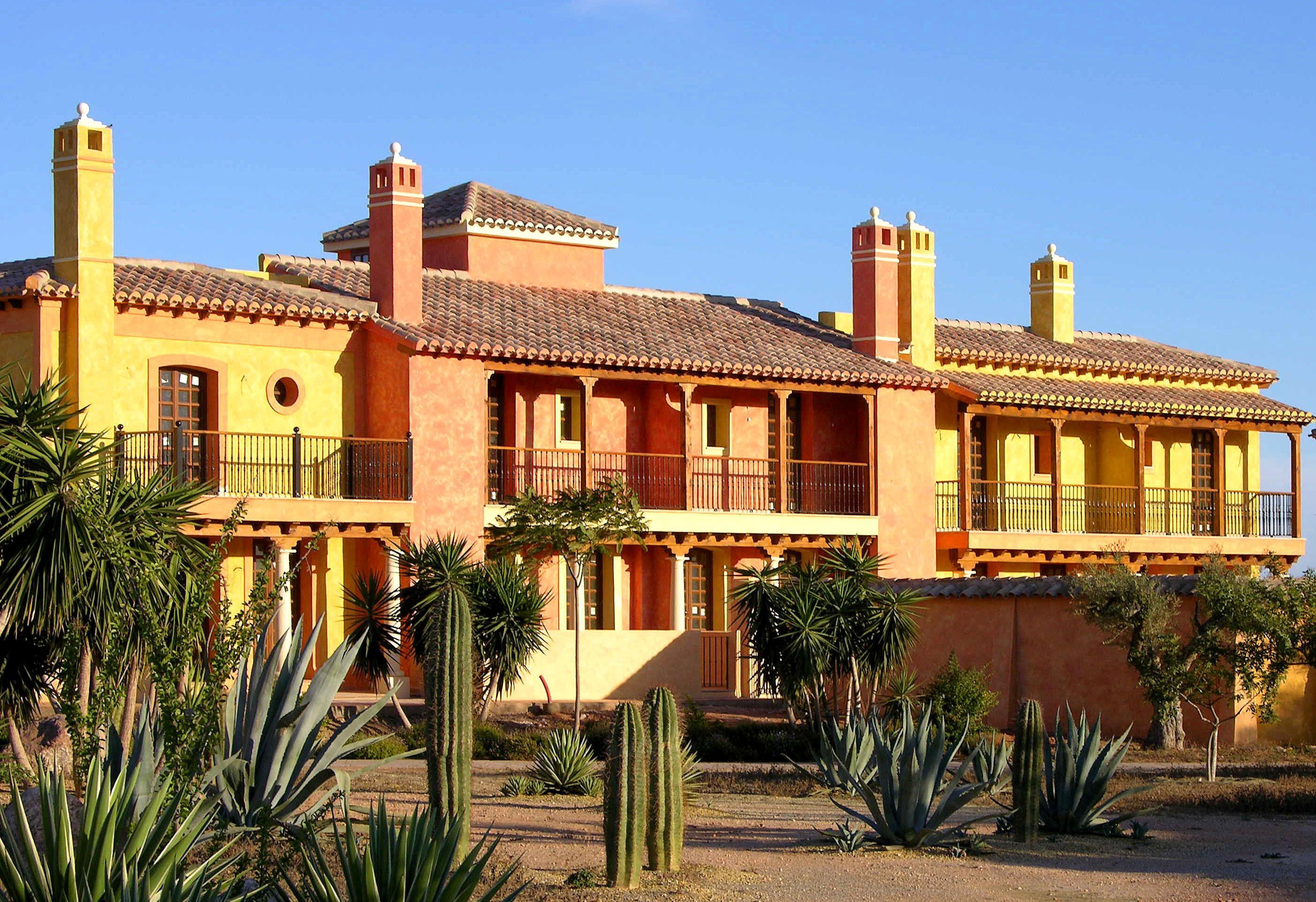 Apartamentos The Lodge Desert Springs
