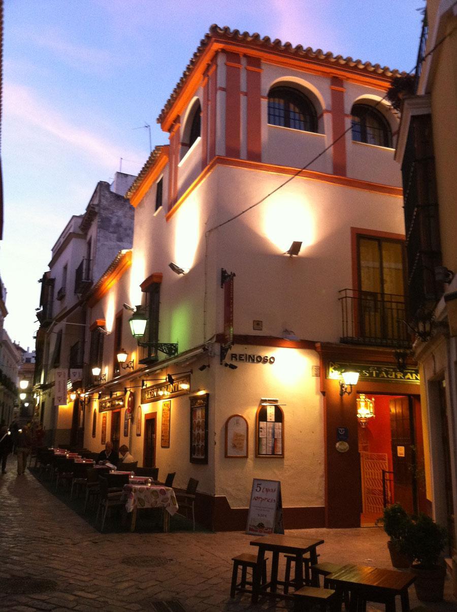 Hotel El Rey Moro Hotel Boutique Sevilla