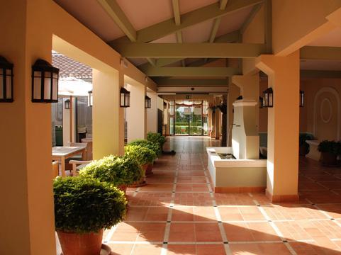 Hotel Castellar