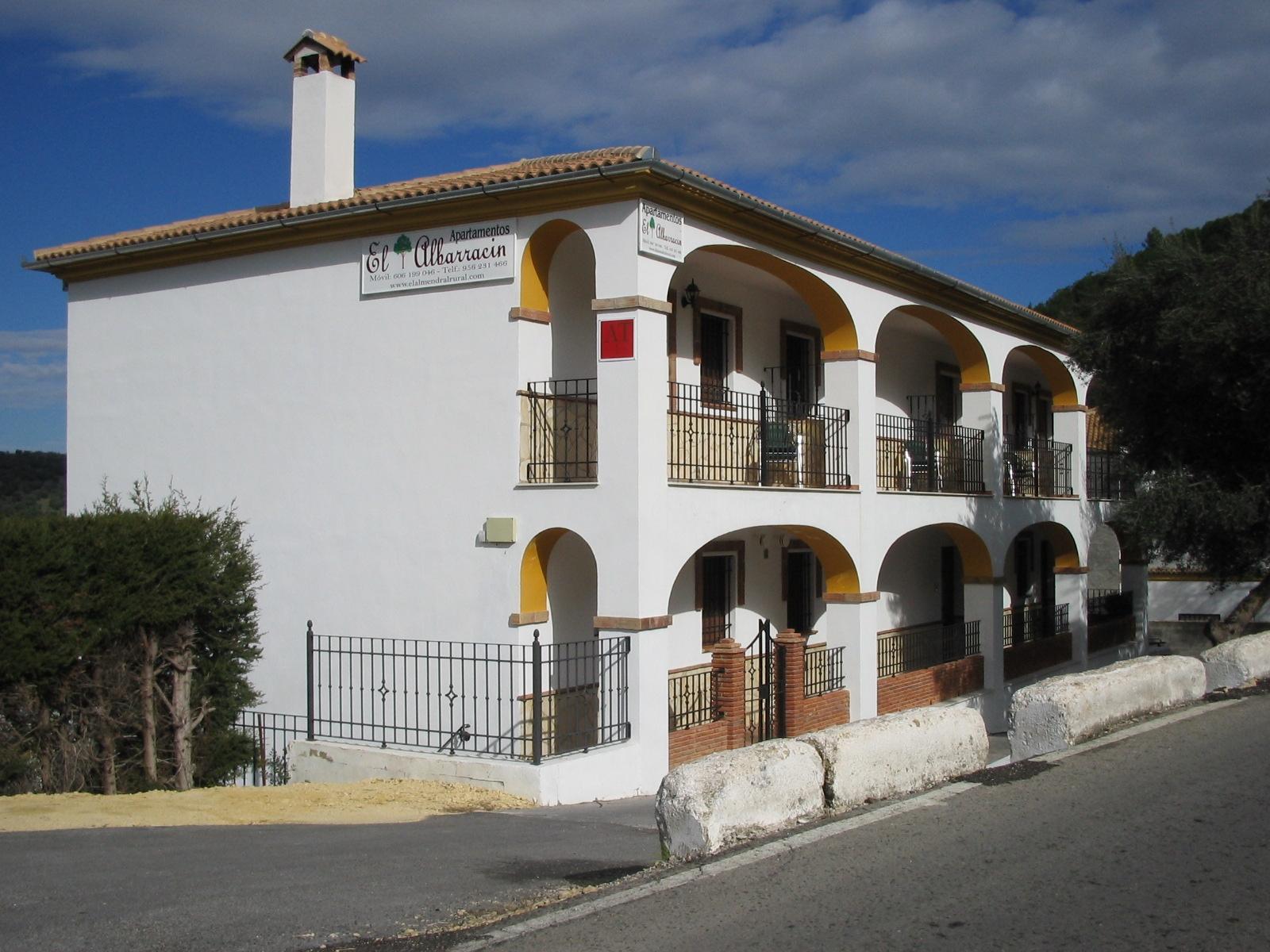 Apartamento El Albarracín