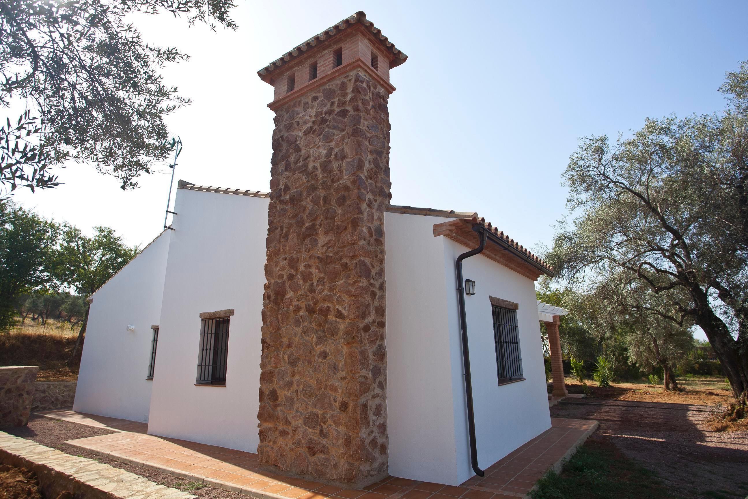 La Serrana de Aracena