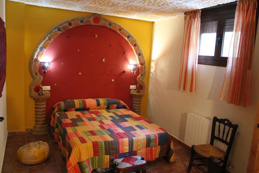 Casa Rural La Suerte