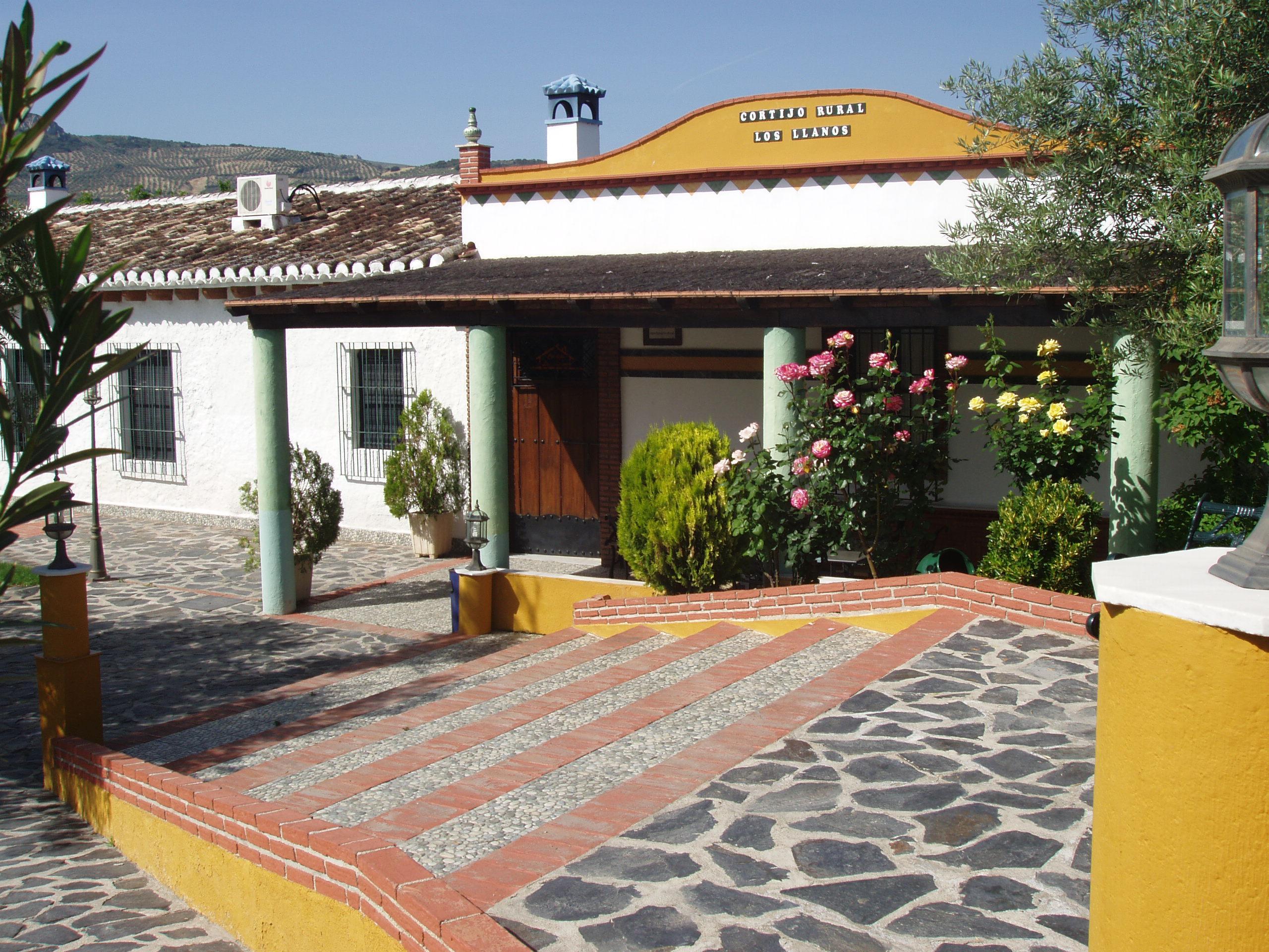 Apartamento Cortijo Los Llanos
