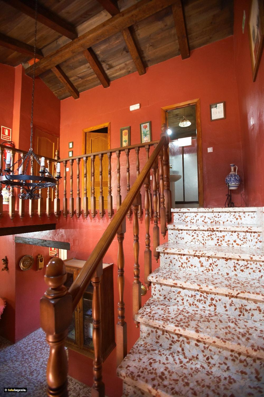 Casa Rural Casa del Huerto