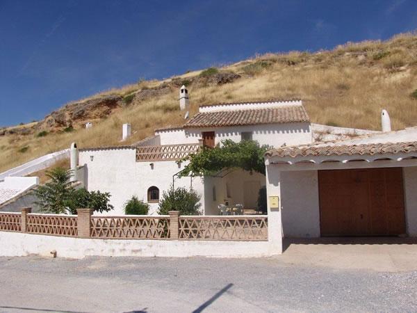 Casas Cueva Vidal
