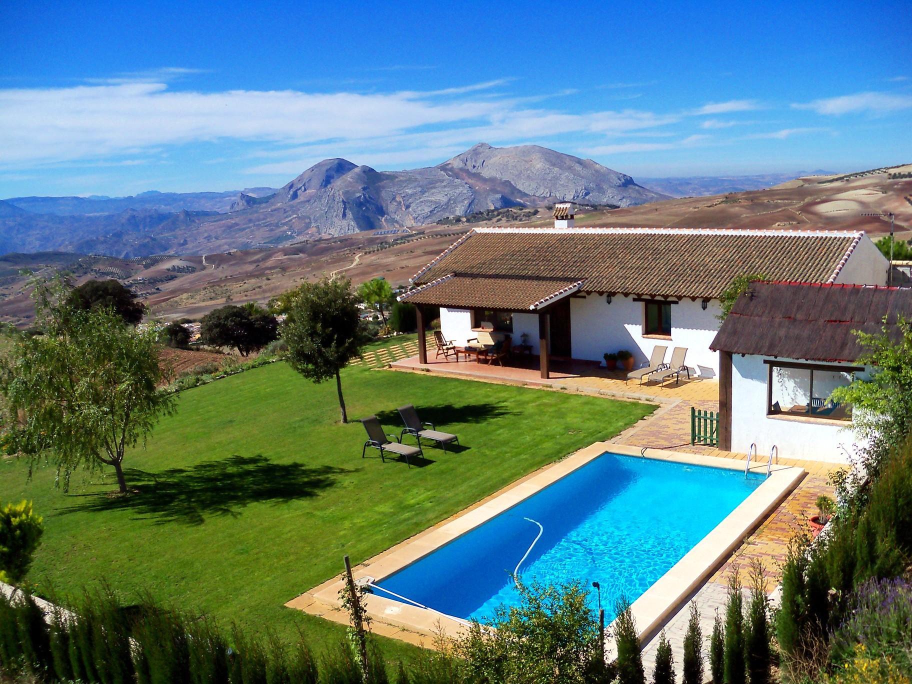 Casa Rural La Casa del Hortelano