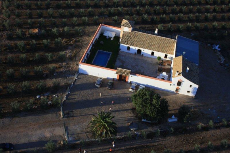 Casa Rural Hacienda de la Palma
