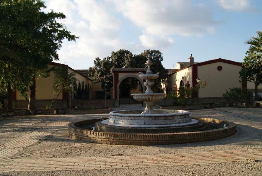 Casa Rural Hacienda Las Bridas