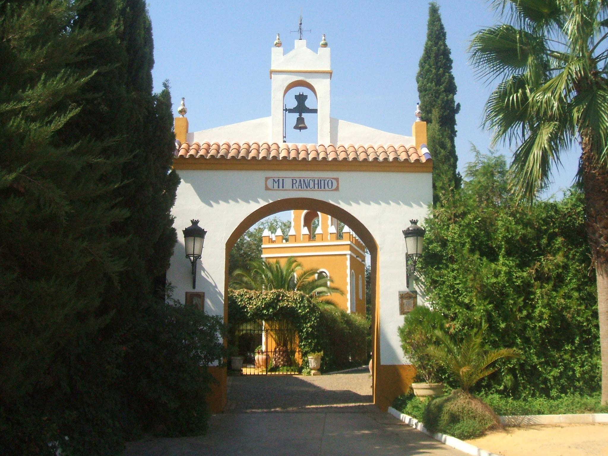 Casa Rural Mi Ranchito