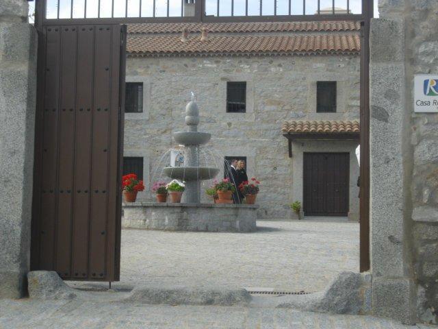 Casa Rural Cortijo Navalobos